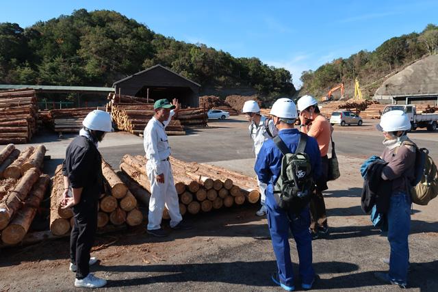 林業体験15日コースの写真5枚目